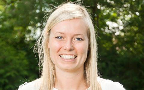 Gabrie-Anne van Gemerden