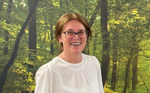 Ingrid Hofkens